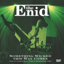 CD ENID - SOMETHING WICKED THIS WAY