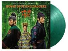 Vinyl HOUSE OF FLYING DAGGERS