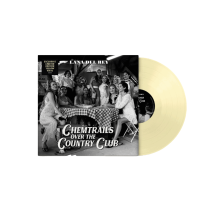 Vinyl Chemtrails Over the Country Club (Limited Yellow Vinyl)