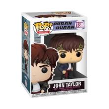 Figúrka Duran Duran POP! Rocks Vinyl Figure John Taylor