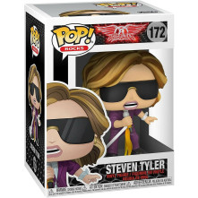Figúrka Aerosmith POP! Rocks Vinyl Figure Steven Tyler