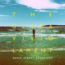 CD The Ultra Vivid Lament