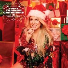 CD A Very Trainor Christmas
