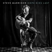 CD MARRINER, STEVE - HOPE DIES LAST