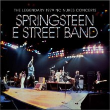 CD The Legendary 1979 No Nukes Concerts (2CD+DVD)
