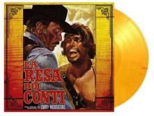 Vinyl LA RESA DEI CONTI