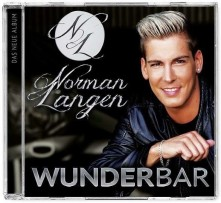 CD LANGEN, NORMAN - Wunderbar