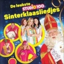 CD V/A - LEUKSTE SINTERKLAASLIEDJES