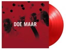 Vinyl DOE MAAR - KLAAR
