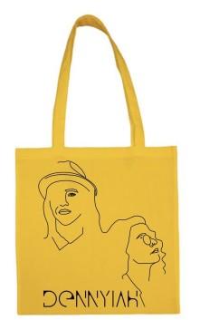 Taška Tote Bag