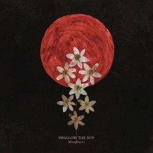 CD SWALLOW THE SUN - Moonflowers