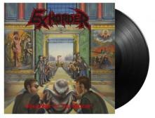 Vinyl SLAUGHTER IN THE VATICAN