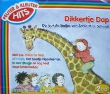 CD ANNIE M. G. SCHMIDT - DIKKERTJE DAP