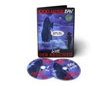 DVD EAV - 1000 Jahre EAV Live - Der Absc