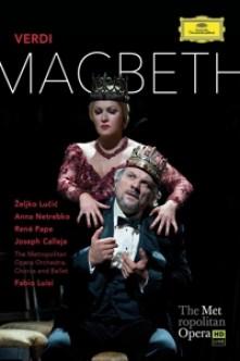DVD MACBETH