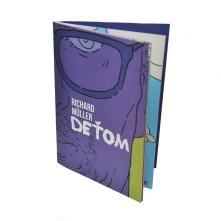 Kniha Deťom