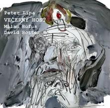 CD Večerný hosť (David Rotter/Milan Rúfus)