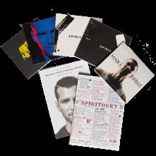 Balík Discography Pack