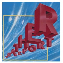CD WEATHER REPORT - WEATHER REPORT