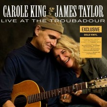 Vinyl & Carole King - Live at the Troubadour