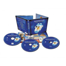 Blu-ray BRIDGES TO BUENOS AIRES/1CD2BLR