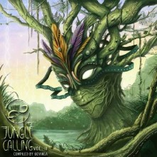 CD V/A - JUNGLE CALLING VOL.2