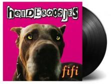 Vinyl HEIDEROOSJES - FIFI