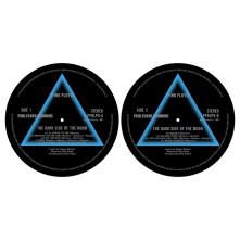 Podložka pod vinyl Dark Side Of The Moon