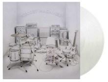 Vinyl SECRET MACHINES - NOW HERE IS NOWHERE