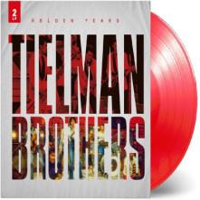Vinyl TIELMAN BROTHERS - GOLDEN YEARS