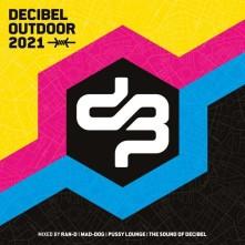 CD V/A - DECIBEL OUTDOOR 2021