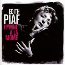 CD HYMNE A LA MOME