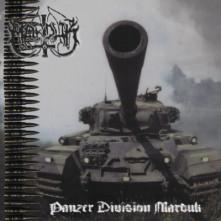 CD PANZER DIVISION MARDUK