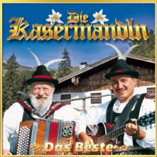 CD KASERMANDLN - DAS BESTE
