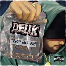 CD Trash Talk Tape