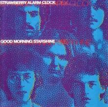 CD STRAWBERRY ALARM CLOCK - GOOD MORNING STARSHINE