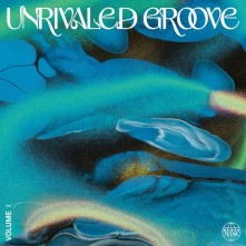 Vinyl V/A - UNRIVALED GROOVE VOL.1