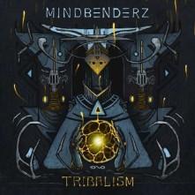 CD MINDBENDERZ - TRIBALISM