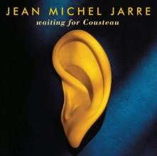CD JARRE, JEAN-MICHEL - Waiting for Cousteau