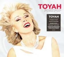 CD TOYAH - POSH POP