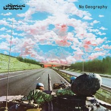 CD No Geography
