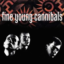 CD FINE YOUNG CANNIBALS - FINE YOUNG CANNIBALS