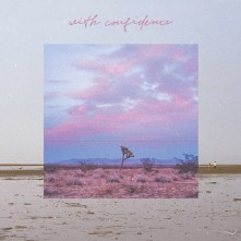 Vinyl WITH CONFIDENCE - WITH CONFIDENCE