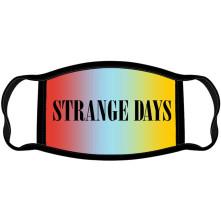 Rúško Strange Days