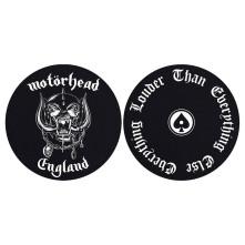 Podložka pod vinyl England / Louder