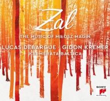 CD Zal - The Music of Milosz Magi