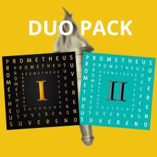 Balík Prometheus CD Duopack