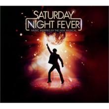 CD MUSICAL - SATURDAY NIGHT FEVER