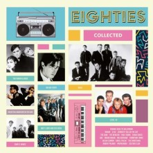 Vinyl V/A - EIGHTIES COLLECTED