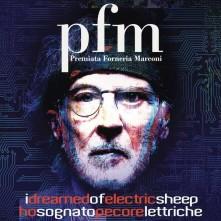 Vinyl PREMIATA FORNERIA MARCONI - I Dreamed of Electric Sheep